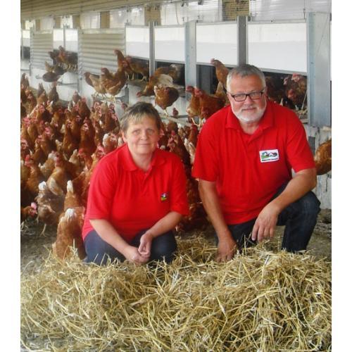 Hühnerhof Steuden