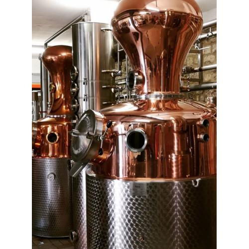 Demmel & Cie. GmbH / Fallstein Destillerie