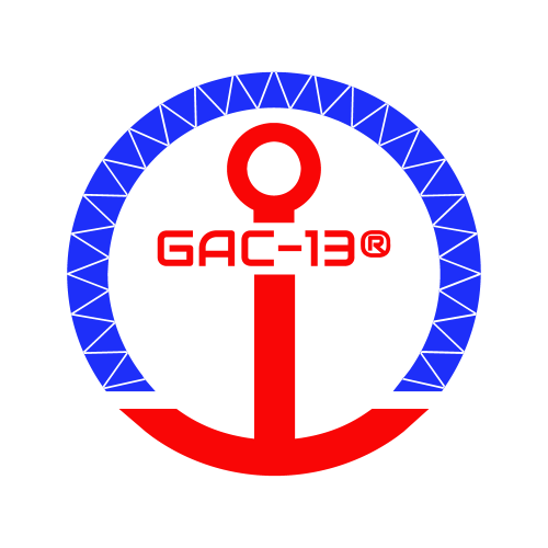 GAC-13 Segeltuch