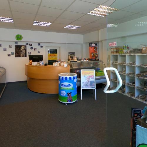 Barf Shop Kiel