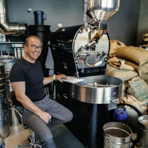 impuls Kaffeemanufaktur