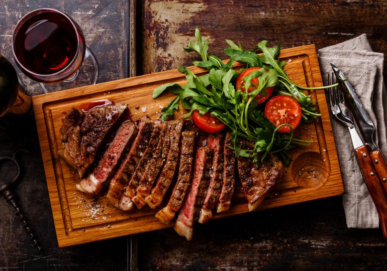 Entdecke alles was Du für Dein perfektes BBQ benötigst!