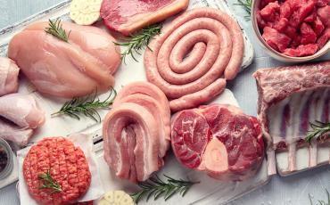 Bestes Fleisch aus unserer Region