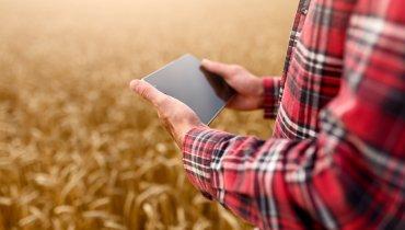 Landwirt? Warum Du jetzt einen Online-Shop brauchst