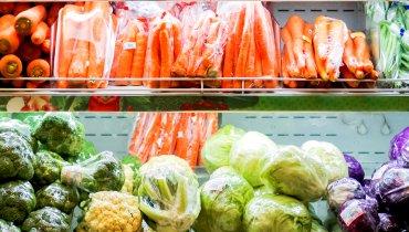 Alles Müll!? Warum Discounter Bio Obst- und Gemüsesorten in Plastik verpacken