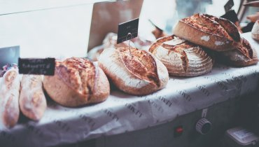 Darum ist Brot auch heute noch gesund!