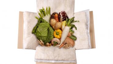 Landpack® – Nachhaltige Verpackungssysteme: ökologisch und kompostierbar