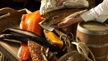 Fischspezialitäten aus Norddeutschland – Frischfisch & Feinkost jetzt wieder bei PIELERS erhältlich