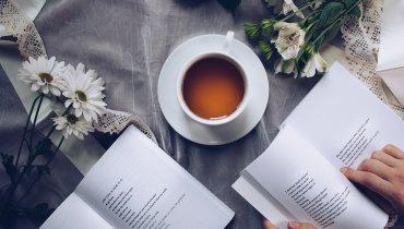 Gesunder Genuss - Die Vielfalt des Tees