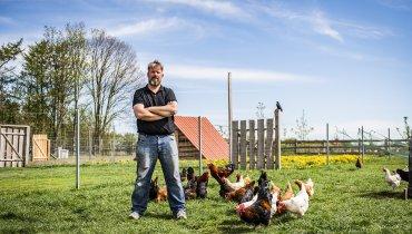Direktvermarkter – Die Zukunft der bäuerlichen Landwirtschaft