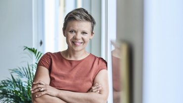 Gründerinterview mit Julia von PIELERS