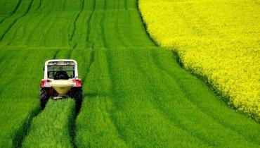 Landwirtschaft vs. Gesellschaft