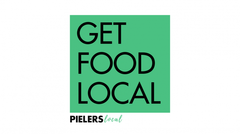 Get Food Local ist online
