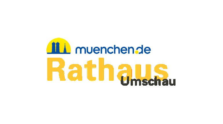 Münchner Rathaus Umschau