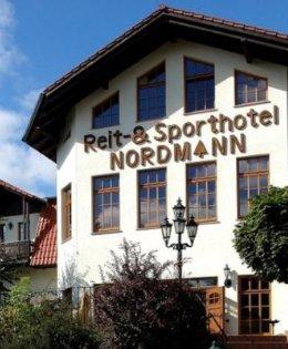 Reit & Sporthotel Nordmann GmbH u. Co. KG