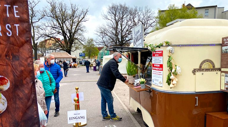 Stendal - Schützenplatz