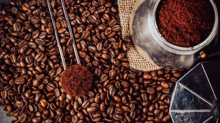 "Kaffee: Arabica Kaffee Uganda Bugisu ""Mount Elgon"""