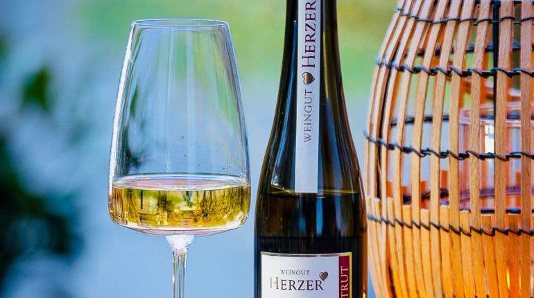 Wein und Sekt: 2018er Weißer Burgunder Eiswein