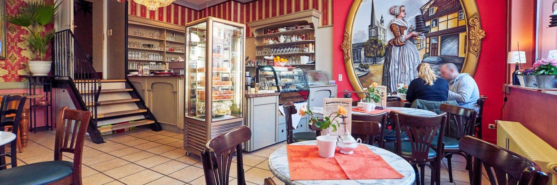 Baumkuchen Café und Manufaktur