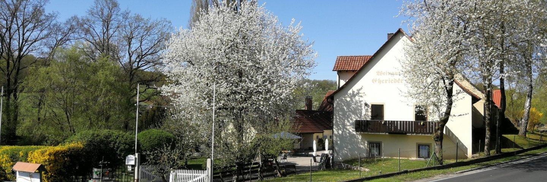 Weingut Eherieder Mühle