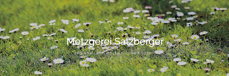 Metzgerei Salzberger