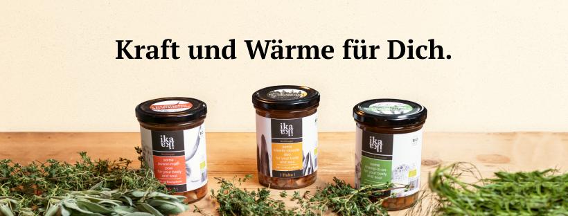 ika ika GmbH