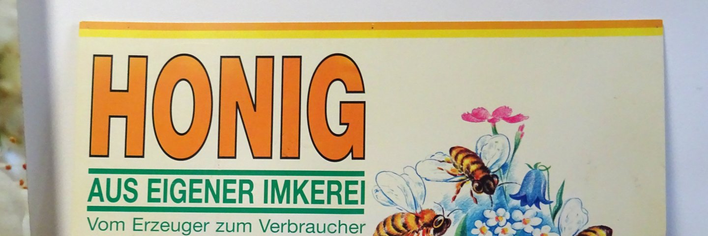 """Bienenhof """"Süße Quelle"""""""