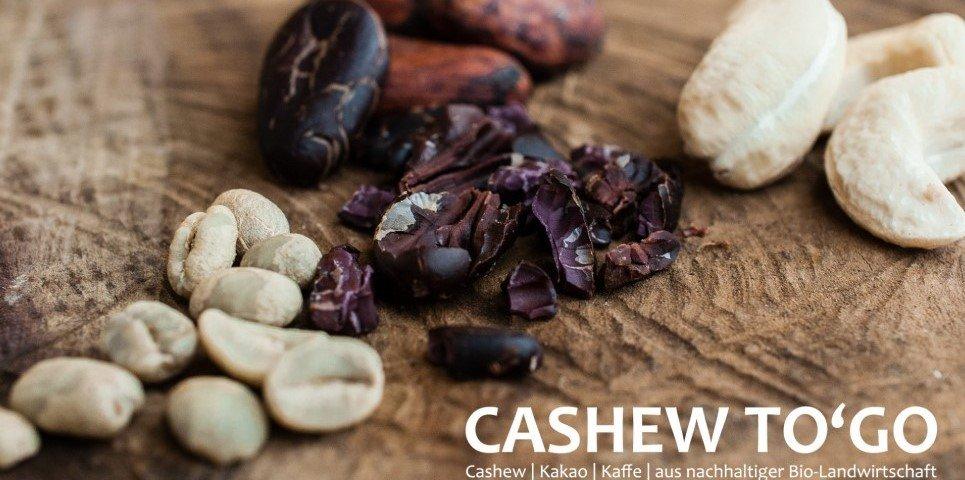 Cashew To'go