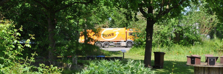 Abfallwirtschaft Rendsburg-Eckernförde (AWR)