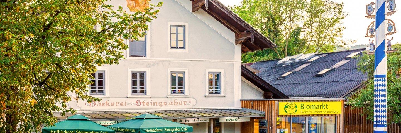 Hofbäckerei Steingraber