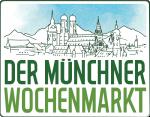 Münchner Wochenmarkt Digital