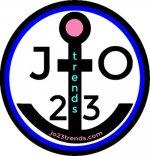 JO23Trends - maritimer Schmuck