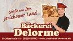 Bäckerei Delorme