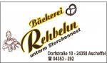Bäckerei Rehbehn