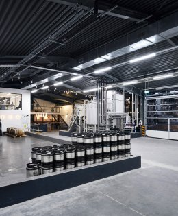 Lillebräu GmbH