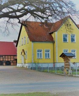 Wildverkauf Hof Kallmeter