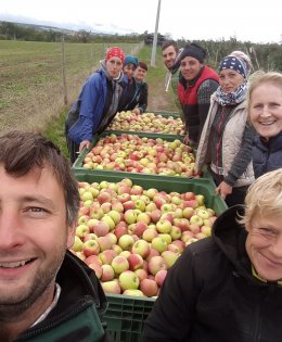 Agrar- und Absatzgenossenschaft eG Naumburg