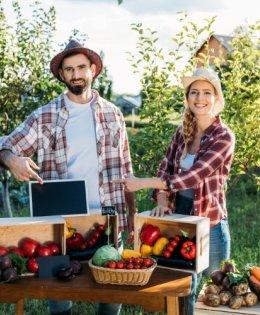 Landwirt und Gartenbau Siebert