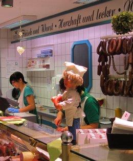 Landwirtschafts-GmbH Osterland