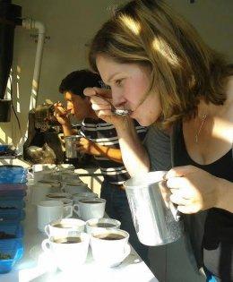La Molienda Kaffeerösterei