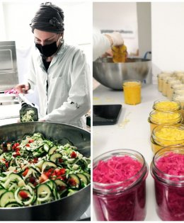 Yummycultures Feinkost