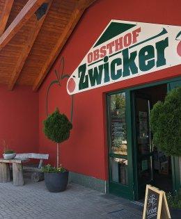 Obsthof Zwicker