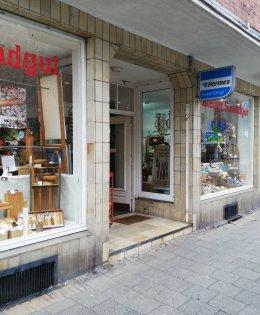 Atelier Strandgut