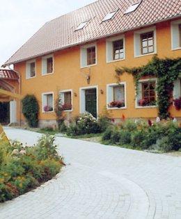 Waldhof Görschen