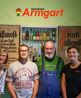 Getränke Armgart