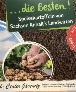Kartoffel-Center Jävenitz