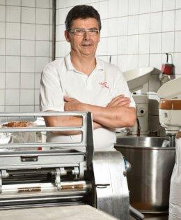 Bäckerei & Konditorei Block