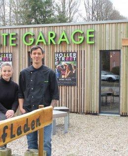 Bistro Alte Garage & Hofladen