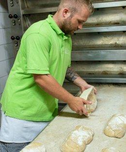 Bäckerei & Konditorei Ebenrecht