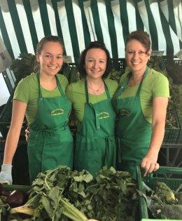 Familie Wimmer - Gemüseanbau